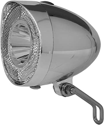 Klassic LED-UN-4915 CHROM-SB-BATTERIE-20 LUX-Union mit STVZO