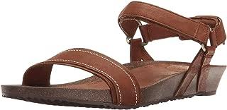 Teva Women's W Ysidro Stitch Sandal