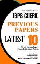 IBPS Clerk Previous Year Solved Papers : Mocktime Publication