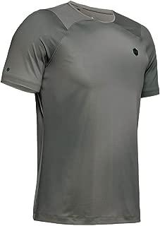Patrick R Garrett Pangolin-Pride T-Shirt Trendy Herren Ringer T-Shirt Komfort Kurzarm T-Shirt Top
