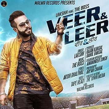 Veer & Leer (feat. The Boss)