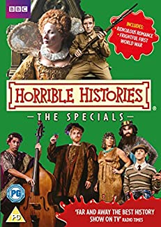 Horrible Histories - The Specials