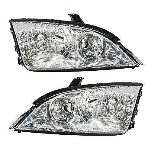ford focus 2005 zx4 headlights - 5