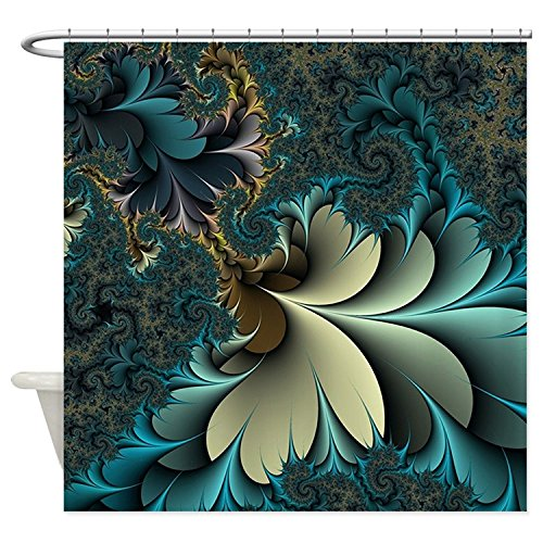 jkyuko Beautiful Birds of a Feather Polyester Duschvorhang wasserdicht 91,4x 182,9cm, #1, 72
