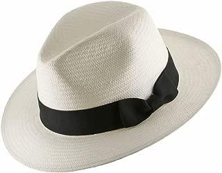 Trilby Straw Fedora Panama Hat
