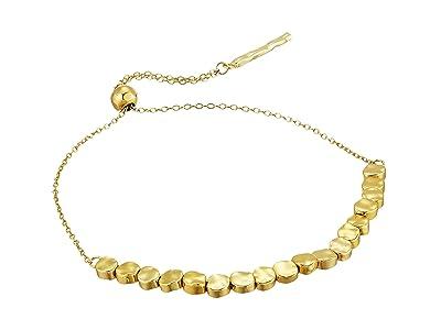 gorjana Chloe Small Bracelet (Gold) Bracelet