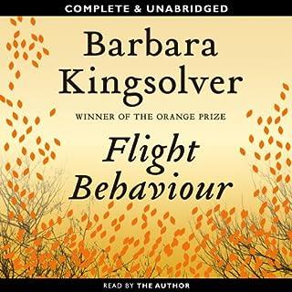 Flight Behaviour cover art