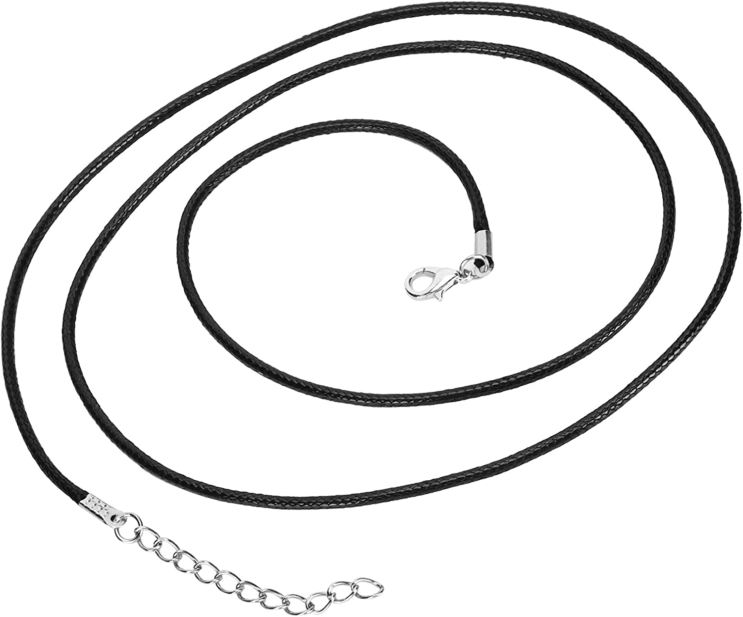 36cm Max 65% OFF 14.2in Special sale item Exercising String Hanging Necklace Nylo Rope Lanyard