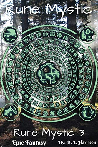 Rune Mystic: The Rune Mystic: Book Three