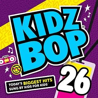 kidz bop 26 songs