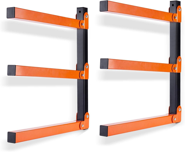 Max 80% OFF Ultrawall Wall Mount Cheap sale Wood Organizer Rac Storage Lumber and Metal