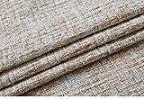Tessuto al metro- Trench In Tessuto Tweed Di Lana In Tweed Di Lana Autunno E Inverno, Verde Chiaro 0.5m