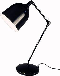 Aluminor - MEKANO LT N - Lampe - 40 W - E27 - Noir