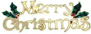 Best merry christmas pin Reviews
