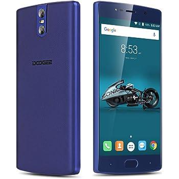 DOOGEE BL 7000-5.5 Inch FHD Android 7.0 Smartphone con la batería ...