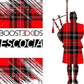 Escocia (Radio Edit)