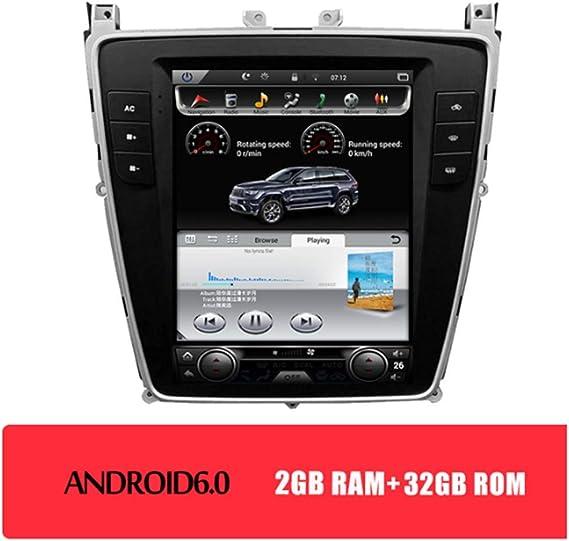 10.4 Pulgadas Android 8.1 Navegador GPS Para Bentley Flying ...
