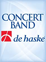 De Haske Music Jewish Folksong Suite Concert Band Level 4 Composed by Roland Kernen