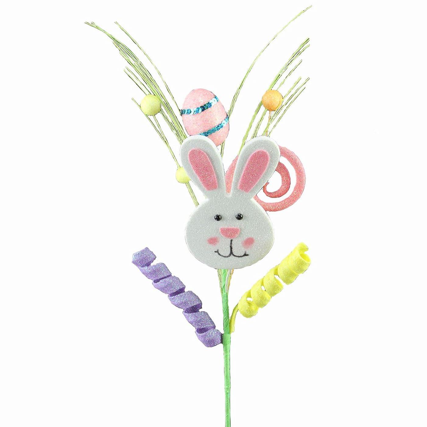 Shinoda Design Center Rabbit Curly Spray, 2 Piece