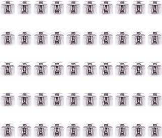 myshopx C98 Set de protecci/ón contra subsuelo Motorschutz Clips Clips Clips Clips Tornillos fijaci/ón Kit de Montaje de pl/ástico Remaches Unterfahrschutz fijaci/ón Grapas Clips de fijaci/ón