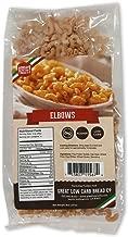 Low Carb Pasta, Great Low Carb Bread Company, 8 oz. (Elbows) (Original Version) (Original Version)