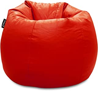 Story At Home XL Bean Chair without Beans (Red)