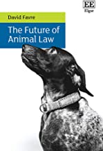 The Future of Animal Law