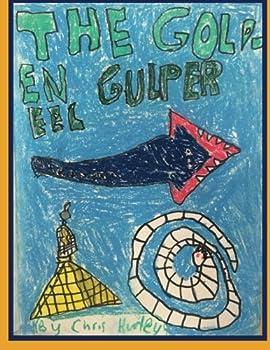 Paperback The Golden Gulper Eel Book