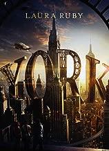 York (The shadow cipher) (Spanish Edition)