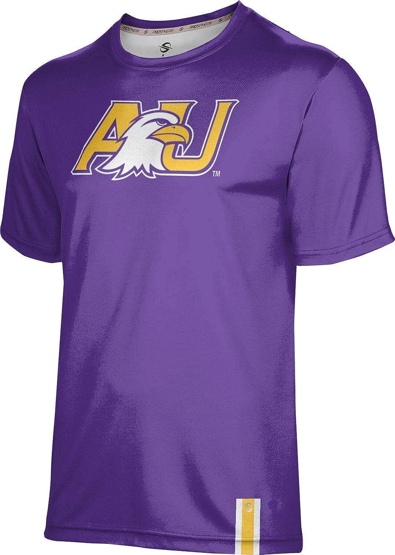 ProSphere 2021 new Ashland University Men's Solid T-Shirt Performance Max 56% OFF