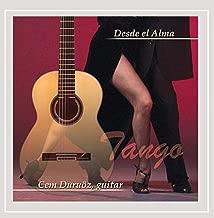 Desde El Alma, Tango Classics