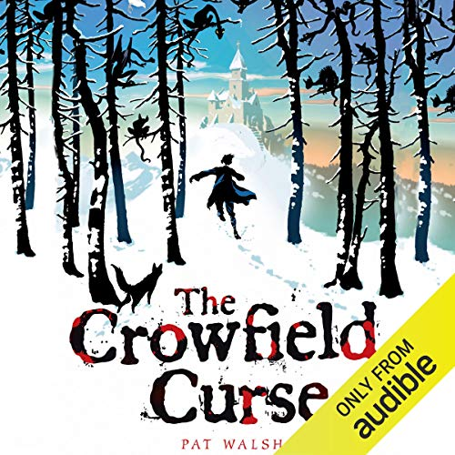 The Crowfield Curse cover art