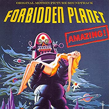 Forbidden Planet - The Original Motion Picture Soundtrack (Remastered)