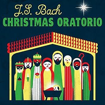 J.S. Bach Christmas Oratorio