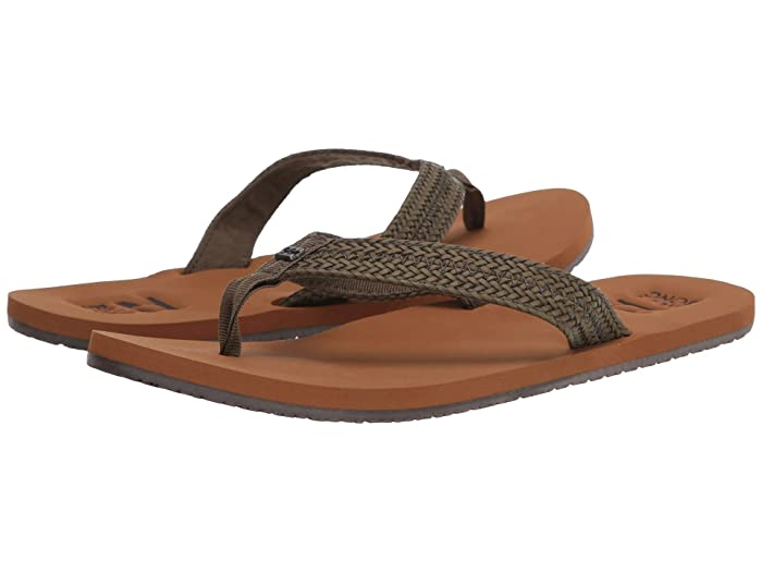Billabong  Kai (Bayleaf) Womens Sandals