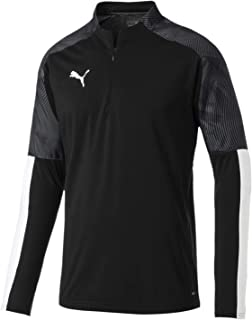 CUP TRAINING 1/4 ZIP TOP
