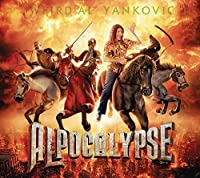 Alpocalypse by Weird Al Yankovic (2011-06-21)