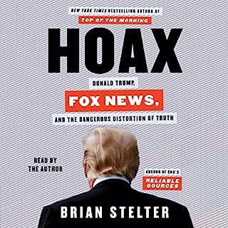 Hoax cover art