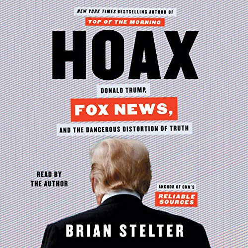 Hoax  By  cover art