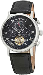 Lucien Piccard Ottoman Day-Night Automatic Men's Watch LP-40012A-01