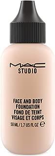 MAC Face/Body Foundation N1
