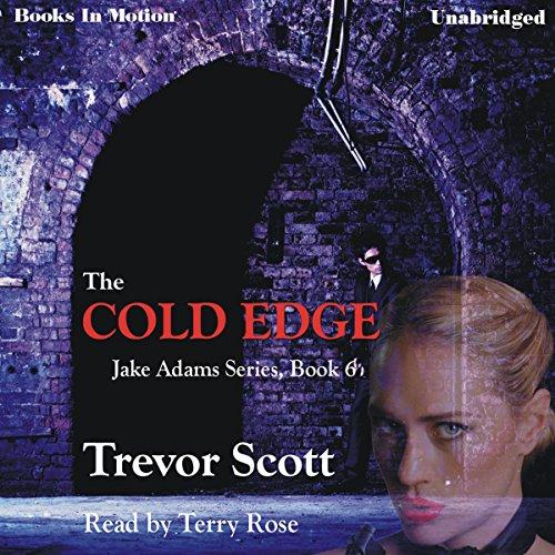 Couverture de The Cold Edge