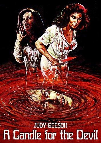 Candle For The Devil Aka It Happened At Nightmare [Edizione: Stati Uniti] [Italia] [DVD]