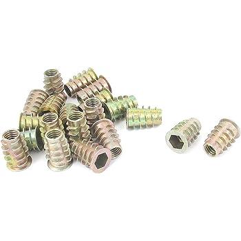Cy-Chrome MPB239S Alloy Steel Socket Head Cap Screw 3//8-16 x 1 1//4 Midwest Acorn Nut Company Chrome 3//8-16 x 1 1//4 Pack of 10