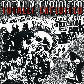 Totally Exploited - Best Of