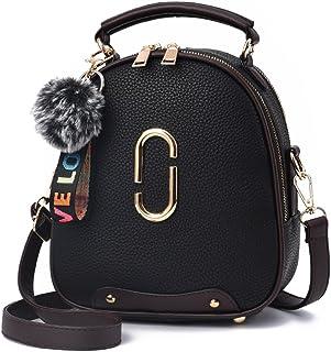 71405236b0 Jopchunm Fashion Tan Top Handle Designer Handbags Satchel Crossbody Tote  Purse Hobo Shoulder Bags for Women