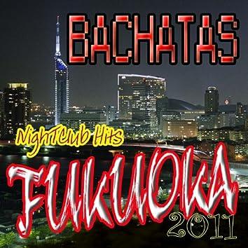 Bachatas Fukuoka - 2011 Edition