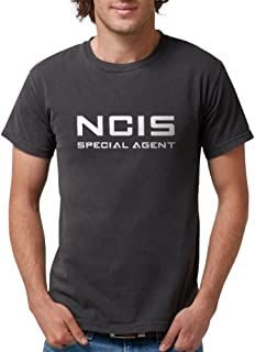 NCIS SPECIAL AGENT T-Shirt Comfort Tee