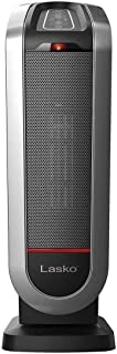 Lasko Ceramic Tower Heater With Remote Control CT22425