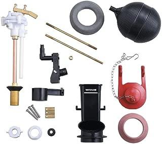 Kohler 84499 Genuine Kohler Float Valve Retrofit/Replacement Kit, N/A